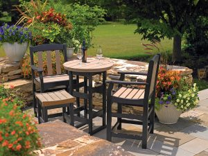 patio furniture in NH