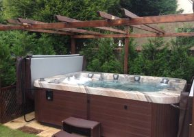 Hot Tubs are Perfect for Your NH Home