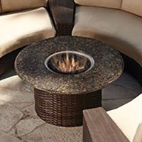 Fire Pits for Fall